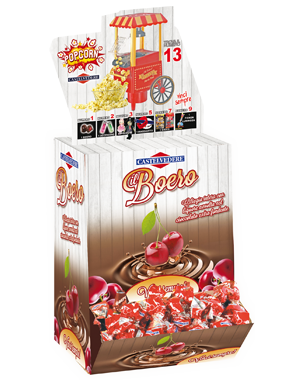 Boero Pop-Corn